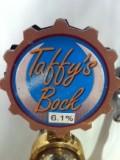 Brisbane Brewing Taffy's Bock