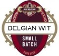 Brisbane Brewing Small Batch Witty Wit