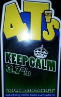 4T�s Keep Calm