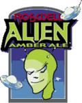 Sierra Blanca Roswell Alien Amber Ale