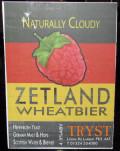 Tryst Zetland Wheatbier (Raspberry)