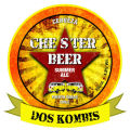 Chester Beer Dos Combis Summer Ale