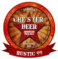 Chester Beer Rustic Pale Ale