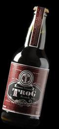 Trog Scotch Ale