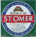 Saint-Omer Reserve de St. Omer