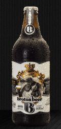 Brotas Beer Stout