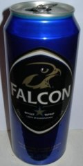 Falcon Lager 2.8% - Low Alcohol