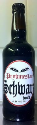 Vakka-Suomen Prykmestar Schwarzbock