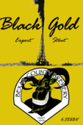 Bexar County Black Gold