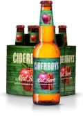 Ciderboys Mad Bark Apple Cinnamon Hard Cider