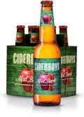 Ciderboys Mad Bark Apple Cinnamon Hard Cider