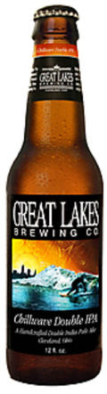 Great Lakes Chillwave Double IPA - Imperial IPA