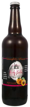 Kinky Kabin Naughty Wheat Ale