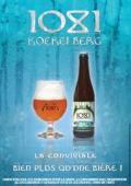 1081 Koekelberg - Belgian Ale