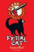 Flesk Feral Cat American Wheat