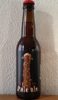 Cond�mines Pale Ale