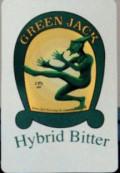 Freewheel Green Jack Hybrid Bitter