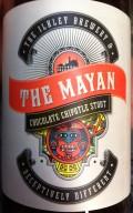 Ilkley The Mayan