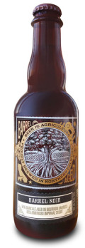 Almanac Barrel Noir