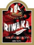Crouch Vale Riwaka - Golden Ale/Blond Ale