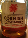 Cornish Orchards Wassail - Mulled Cider