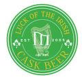 Milestone Luck Of The Irish