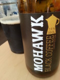 Mohawk Black Coffee IPA Easter Edition