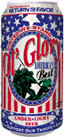Ol� Glory America�s Best Amber Light