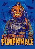 Ship Bottom Imperial Pumpkin Ale