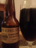 The Kernel / Brodies Scanner Darkly Black India Pale Ale