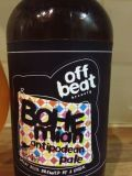 Offbeat Bohemian Antipodean Pale