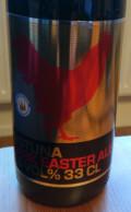 Sigtuna Dark Easter Ale
