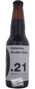 Hallertau Double Stout