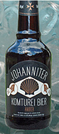 Johanniter Komturei Bier Amber