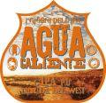 Birra del Borgo Agua Caliente - India Pale Ale (IPA)