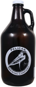 Pelican Keg Monkey