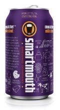 Smartmouth Cowcatcher Milk Stout