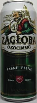 Zagłoba Okocimski