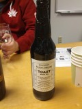 Lawson�s Finest Toast Black IPA