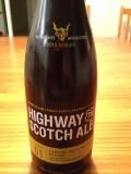 Green Flash / Pizza Port / Stone Highway 78 - Scotch Barrel Blend 1