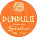Dundulis Smakas - Pale Lager