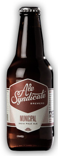 Ale Syndicate Municipal IPA