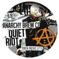 Anarchy Quiet Riot - India Pale Ale (IPA)