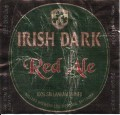 Millers Irish Dark Red Ale - Irish Ale