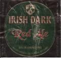 Millers Irish Dark Red Ale