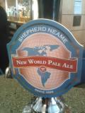 Shepherd Neame New World Pale Ale - American Pale Ale
