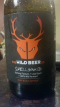 Wild Beer Spellbound