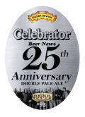 Sierra Nevada Beer Camp 093: Celebrator 25th Anniversary Double Pale Ale