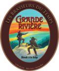 Les Brasseurs du Temps Grande Rivière
