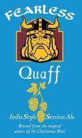 Fearless Quaff